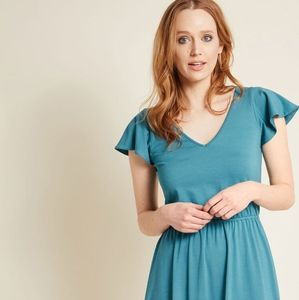 Elegant Edit Knit Dress Size 1x (16-18)